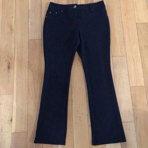 Rayon Dress Pants